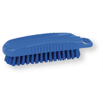 Brosse à ongles alimentaire support polypropylène